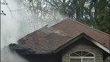 Fire in garage spreads to Duvall house - (10/10)