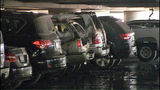 Cars charred, destroyed in garage fire - (7/11)