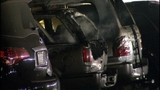 Cars charred, destroyed in garage fire - (4/11)