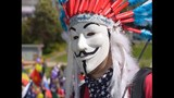 SLIDESHOW: The People of May Day - (21/25)