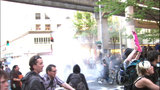 PHOTOS: 2013 May Day march escalates into violence - (7/25)