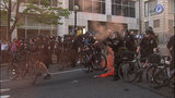 PHOTOS: 2013 May Day march escalates into violence - (10/25)