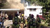 Cigarette starts mobile home fire in Bremerton - (4/5)