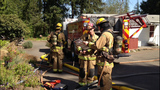 Cigarette starts mobile home fire in Bremerton - (2/5)