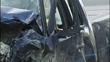 2 killed in crash into gravel truck near Sumner - (9/16)