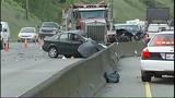 2 killed in crash into gravel truck near Sumner - (3/16)