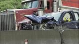 2 killed in crash into gravel truck near Sumner - (4/16)