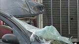 2 killed in crash into gravel truck near Sumner - (8/16)