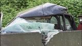 2 killed in crash into gravel truck near Sumner - (12/16)