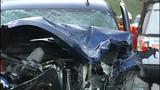 2 killed in crash into gravel truck near Sumner - (10/16)