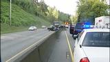 2 killed in crash into gravel truck near Sumner - (1/16)