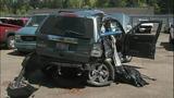 Couple killed when bus slams into SUV - (11/14)