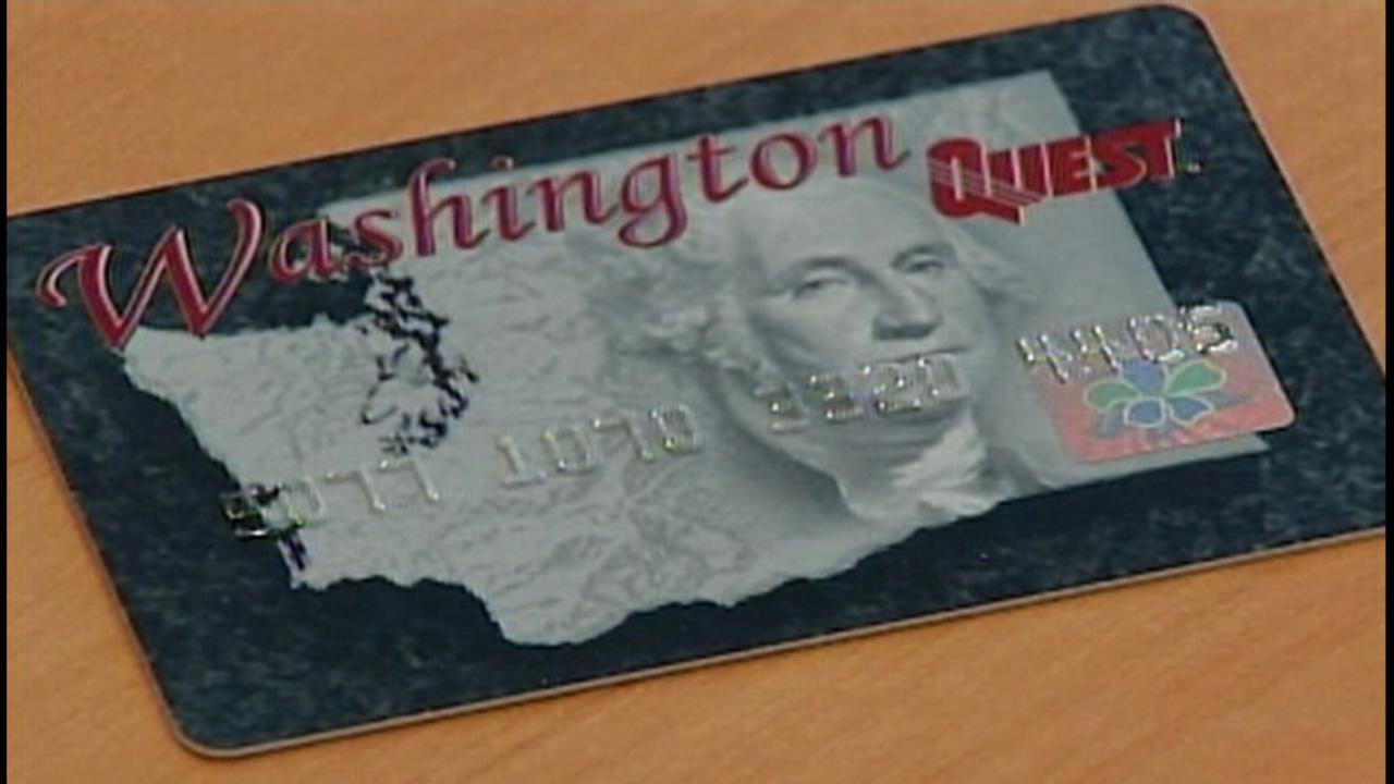 Food Stamps Washington State Food