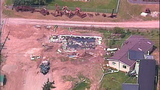 Dramatic photos show aftermath of dozer rampage - (22/25)