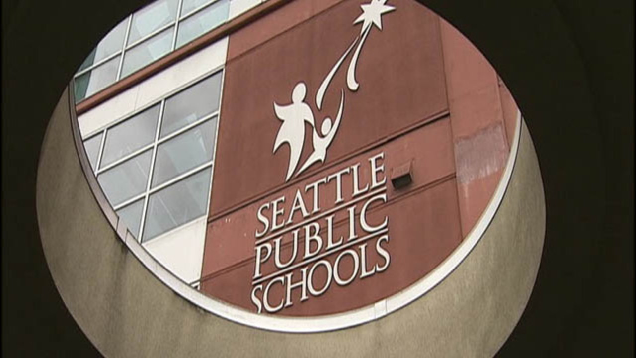 Seattle Public Schools files lawsuit against Juul