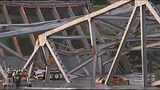 I-5 bridge over Skagit River collapses - (23/25)