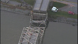 I-5 bridge over Skagit River collapses - (17/25)