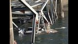 PHOTOS: Rescue operation at I-5 bridge collapse - (13/13)