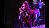 Madonna's 1985 Virgin Tour debut in Seattle - (3/10)