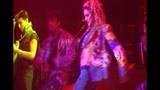 Madonna's 1985 Virgin Tour debut in Seattle - (2/10)