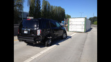Semi overturns, blocks I-405 lanes in Renton - (11/16)