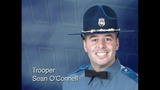 Scenes from Trooper Sean O'Connell's memorial - (19/25)