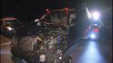 Deck in shambles after Kirkland DUI crash - photos - (7/7)