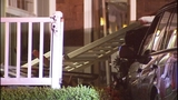 Deck in shambles after Kirkland DUI crash - photos - (2/7)