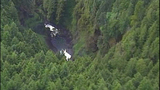 Crews rescue hiker who fell at Wallace Falls - (7/21)