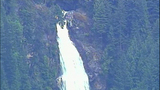 Crews rescue hiker who fell at Wallace Falls - (1/21)