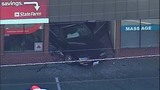 Woman backs into chiropractor office - photos - (3/4)