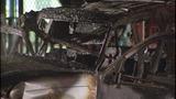 SUV crashes, bursts into flames - photos - (4/11)