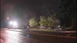 SUV crashes, bursts into flames - photos - (5/11)