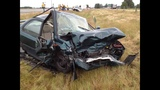 78-year-old causes wrong-way crash on I-5 - photos - (1/5)