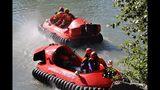 Rescue crews respond to Stillaguamish River - (5/12)