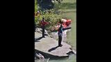 Rescue crews respond to Stillaguamish River - (8/12)