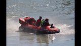 Rescue crews respond to Stillaguamish River - (2/12)