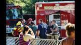 Rescue crews respond to Stillaguamish River - (10/12)