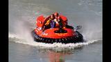 Rescue crews respond to Stillaguamish River - (9/12)