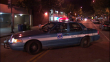 Police investigate U-District stabbing - (8/10)