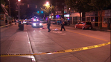 Police investigate U-District stabbing - (6/10)