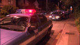 Police investigate U-District stabbing - (1/10)