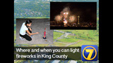 King County guide to where and when it is… - (8/25)