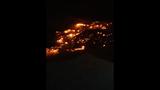 PHOTOS: Grasslands burning near Lake Chelan - (4/8)