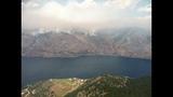 PHOTOS: Grasslands burning near Lake Chelan - (3/8)