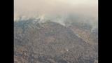 PHOTOS: Grasslands burning near Lake Chelan - (6/8)