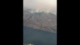 PHOTOS: Grasslands burning near Lake Chelan - (5/8)