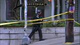 Armed man barricades himself in Capitol Hill… - (11/12)