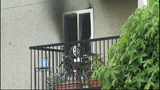 Blast reported before 2-alarm fire - (7/10)