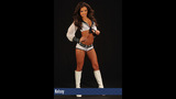 Sea Gals: 2013 Seahawks cheerleading squad - (20/25)